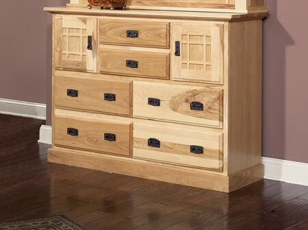 AAmerica AHINT5700 Amish Highlands Series Wood Chest
