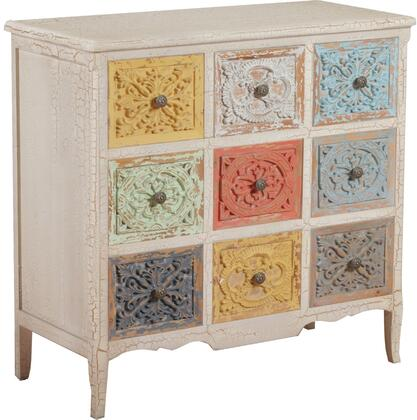 Powell 14A2015C Molly Series MDF Chest