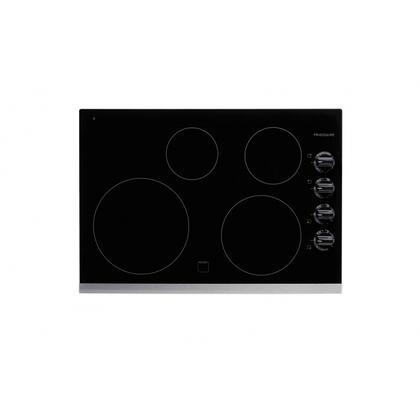 Frigidaire FFEC3025LS  Electric Cooktop