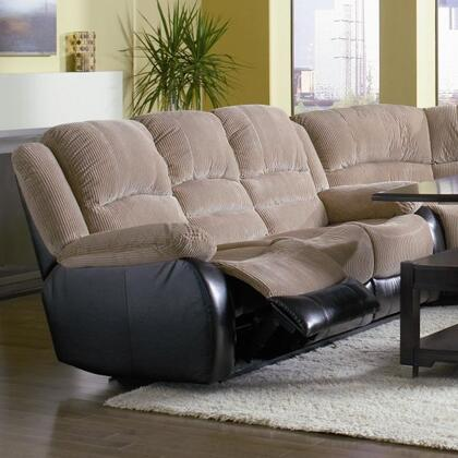 Coaster 600362S  Soft Sofa