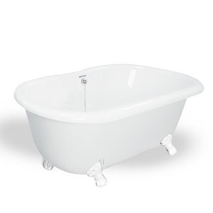 American Bath Factory T070AWH
