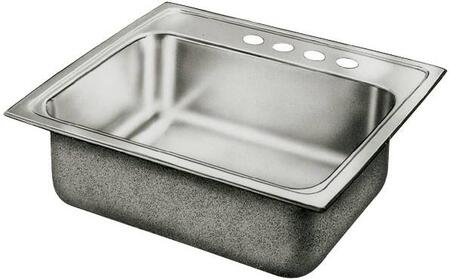 Elkay LRQ25222 Kitchen Sink