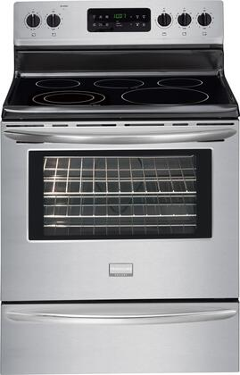 "Frigidaire DGEF3041KF 30"" Electric Freestanding Range 