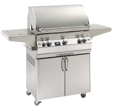 FireMagic A540S2L1N61 Freestanding Grill, in Stainless Steel