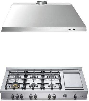 Bertazzoni 708102 Kitchen Appliance Packages