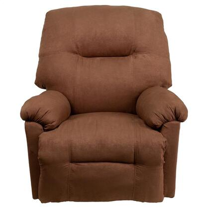 Flash Furniture Calcutta Front