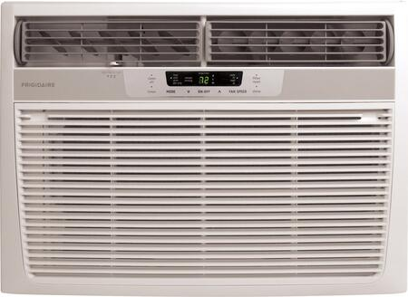 Frigidaire FRA18EMU2 Window / Wall Air Conditioner Cooling Area,