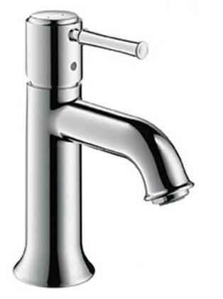 Hansgrohe 14111 Single-Handle Lavatory Faucet from the Talis C Collection: