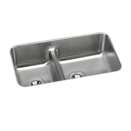 Elkay ELUHAQD32179 Kitchen Sink
