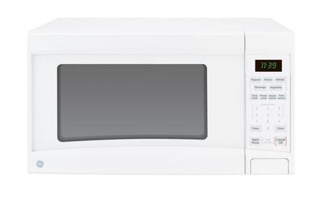 GE JES1139DSWW Countertop Microwave