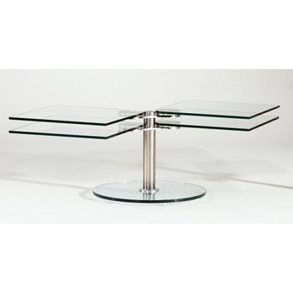 Chintaly 8130CT Modern Table