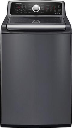 "Samsung Appliance WA484DSHASU 27""  Top Load Washer |Appliances Connection"
