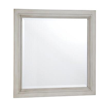 Foremost BYWM3030  Rectangular Portrait Bathroom Mirror