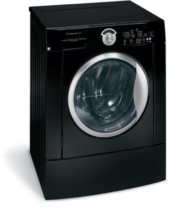 Frigidaire GLTF2940FE Gallery Series 3.5 cu. ft. Front Load Washer, in Black