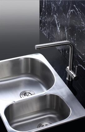 Ruvati RVC2615  Sink