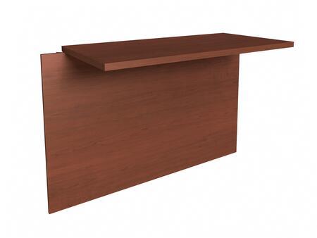 Bestar Furniture 99820 Prestige + bridge