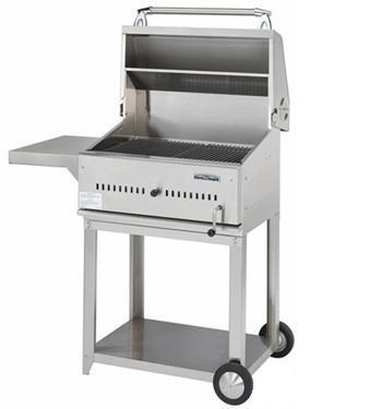 OCI OCI27CG Built In Grill, in Stainless Steel