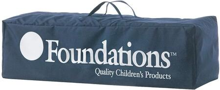 "Foundations Celebrity 1455XXX 30"" Play Yard Carry Bag made of Nylon Material, Lightweight"