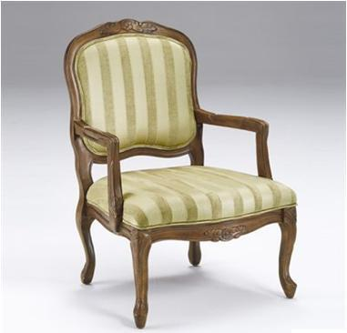 Bernards 7760  Accent Chair