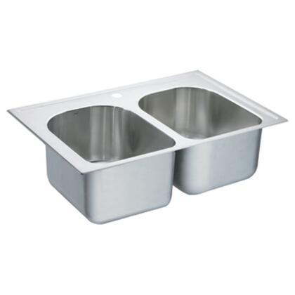 Moen S22393 Kitchen Sink