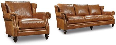 Hooker Furniture SS36001085KIT1 Huntington Living Room Sets
