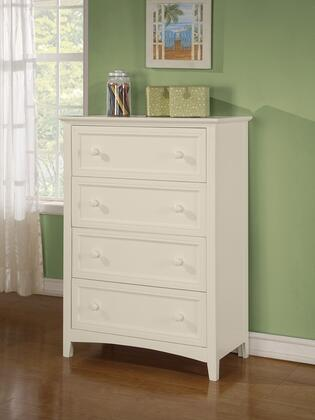 Powell 361008 Parker Series  Chest