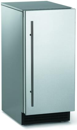 Scotsman SCCP50MA1BU Brilliance Series Freestanding Ice Maker