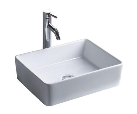 Wells CSA17145E Bath Sink