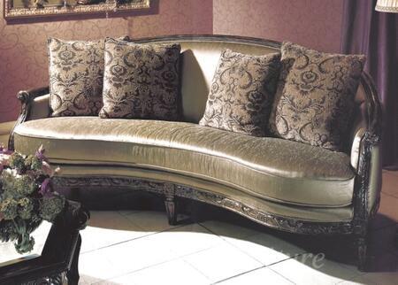 Yuan Tai NT7750S Nottingham Series Sofa Fabric Sofa