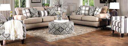 Furniture of America Bernadette main image