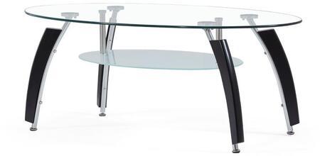 Global Furniture USA 138BC Modern Table