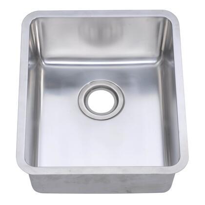 Dawn BS131507 Bar Sink