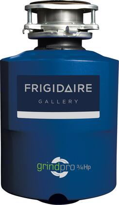 Frigidaire FGDI753DMS Continuous Feed 3/4 HP Food Disposer