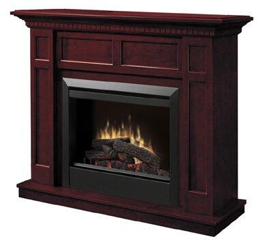 Dimplex DFP4743C Caprice Series Vent-free Electric Fireplace