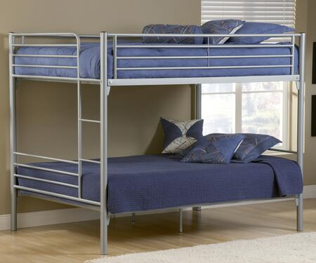 Hillsdale Furniture 1178FBB Brayden Series  Full Size Bunk Bed