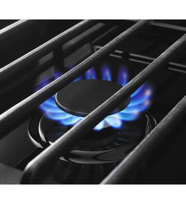 Whirlpool Weg730h0ds 30 Inch Slide In Gas Range With