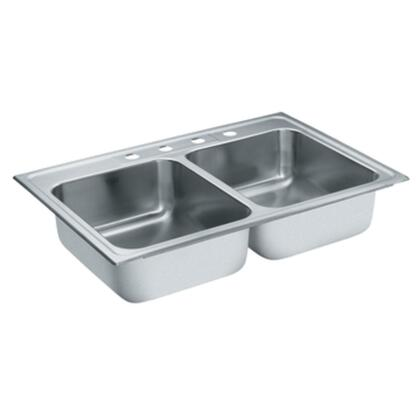 Moen 22218 Kitchen Sink