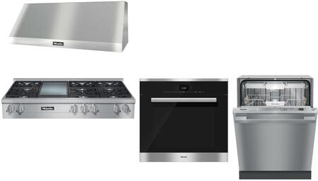 Miele 737242 KMR1000 Kitchen Appliance Packages