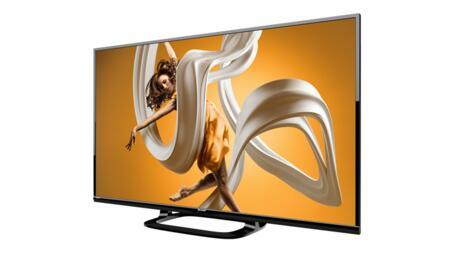 how to get american netflix on sharp aquos tv
