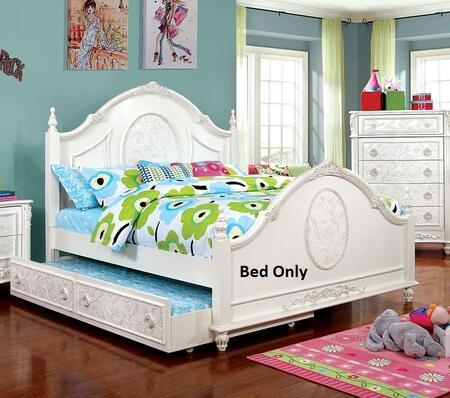 Furniture of America CM7192FBED Henrieta Series  Full Size Bed