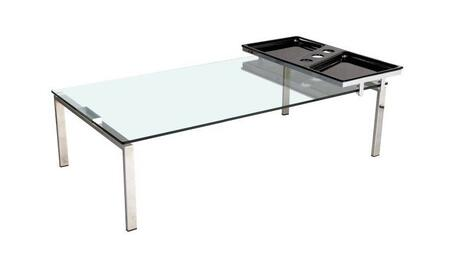 Chintaly 8151CTT  Table