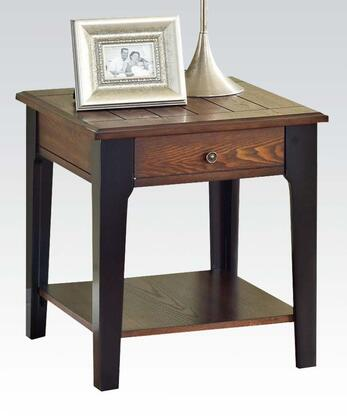 Acme Furniture 80261 Magus Series  End Table