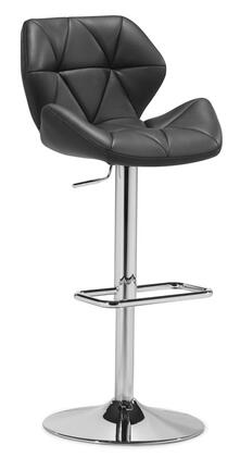 Zuo 300176 Jacoby Series Commercial Bar Stool
