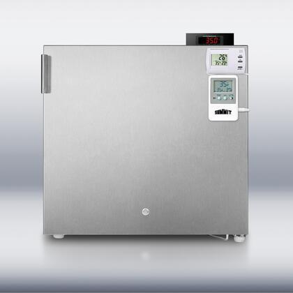 Summit FFAR2LCSSMEDSC Summit Series  Refrigerator with