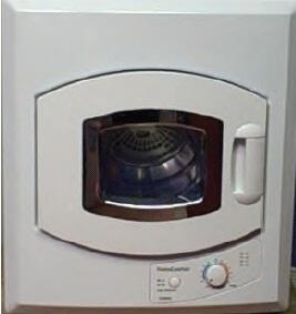 Home Comfort HCD001 Electric Dryer