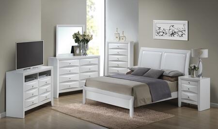 Glory Furniture G1570AKBSET King Bedroom Sets