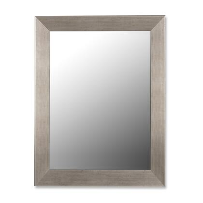 Hitchcock Butterfield 332301 Cameo Series Rectangular Both Wall Mirror