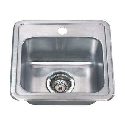 Wells CMT15156 Kitchen or Bar Sink