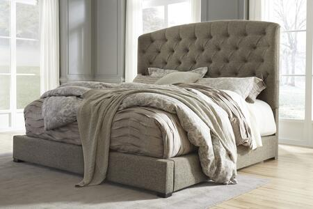 Signature Design By Ashley Gerlane King Size Bed B6577876