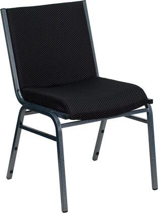 "Flash Furniture XU60153BKGG 19.75"" Contemporary Office Chair"